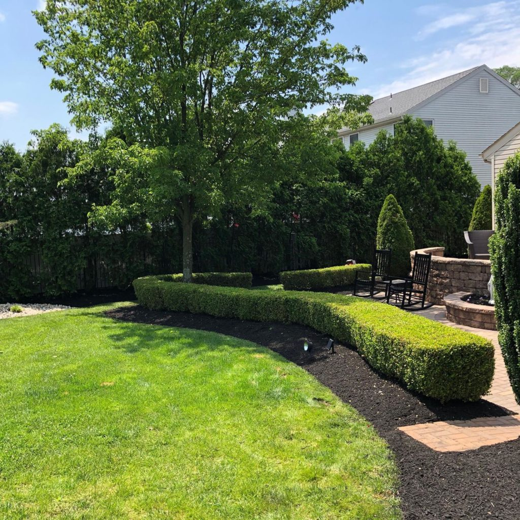 landscaping South Jersey